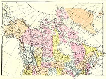 Amazon.com: CANADA. North America North sheet. Dominion of ... on north cape prince edward island canada, map great slave lake canada, usa map with states and canada, map of nova scotia canada, america to canada, map of europe, map of canada provinces, usa map north america canada, p.e.i. canada, map of usa and canada border, small map of canada, map of alaska, map of united states and canada, map of greenland, map of canada with cities, map with cities of america, map of us and canada, arctic circle canada, map of grimsby canada, map of canada and washington state,