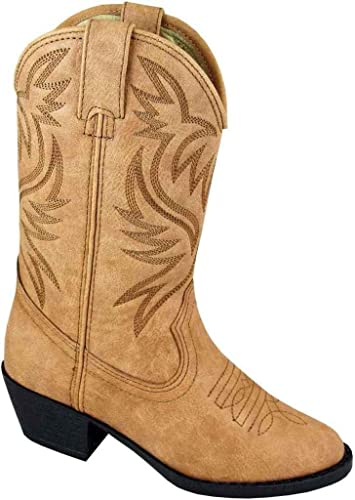 Boys' Shoes Clothing, Shoes & Accessories Smoky Mountains Boots Boys 9.5
