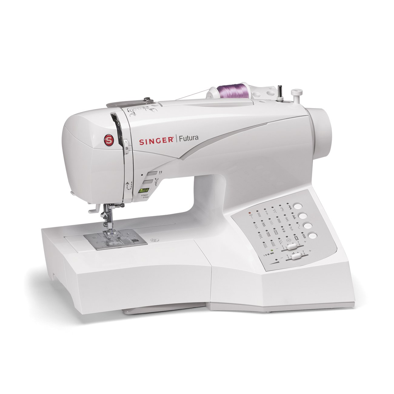 futura sewing and embroidery machine