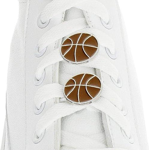 Schnürsenkel Anhänger für Nike, Adidas, Converse, Puma, Vans