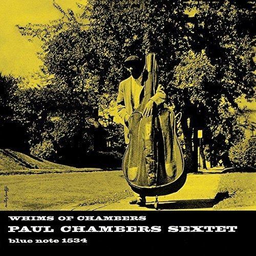 ポール・チェンバース / ウィムス・オブ・チェンバース