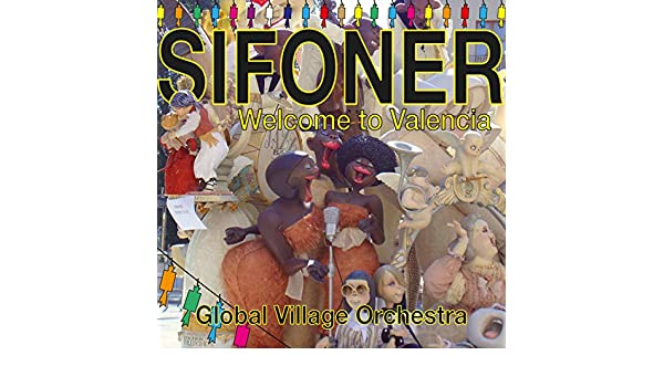 Benvinguts a València: welcome de Lluís El Sifoner en Amazon Music - Amazon.es