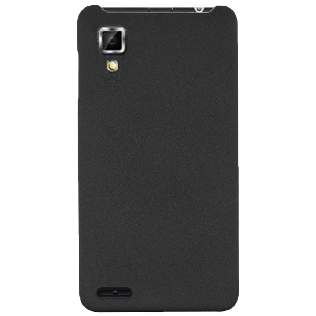 premium selection e6b79 c5f9f Heartly Sandstone Matte Finish Thin Hard Bumper Back Case Cover For ...
