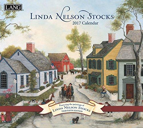 Nelson Stocks Calendar 13 375 17991001924