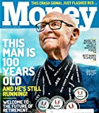 Money Magazine ~ November 2018 ~ Welcome to the Future of Retirement