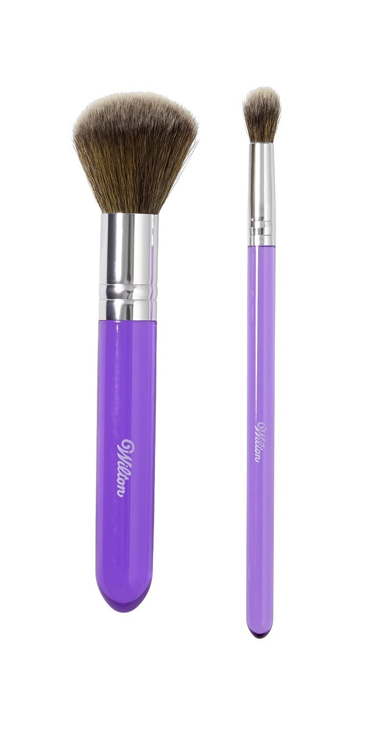 Wilton 2-Piece Dusting Brush Set