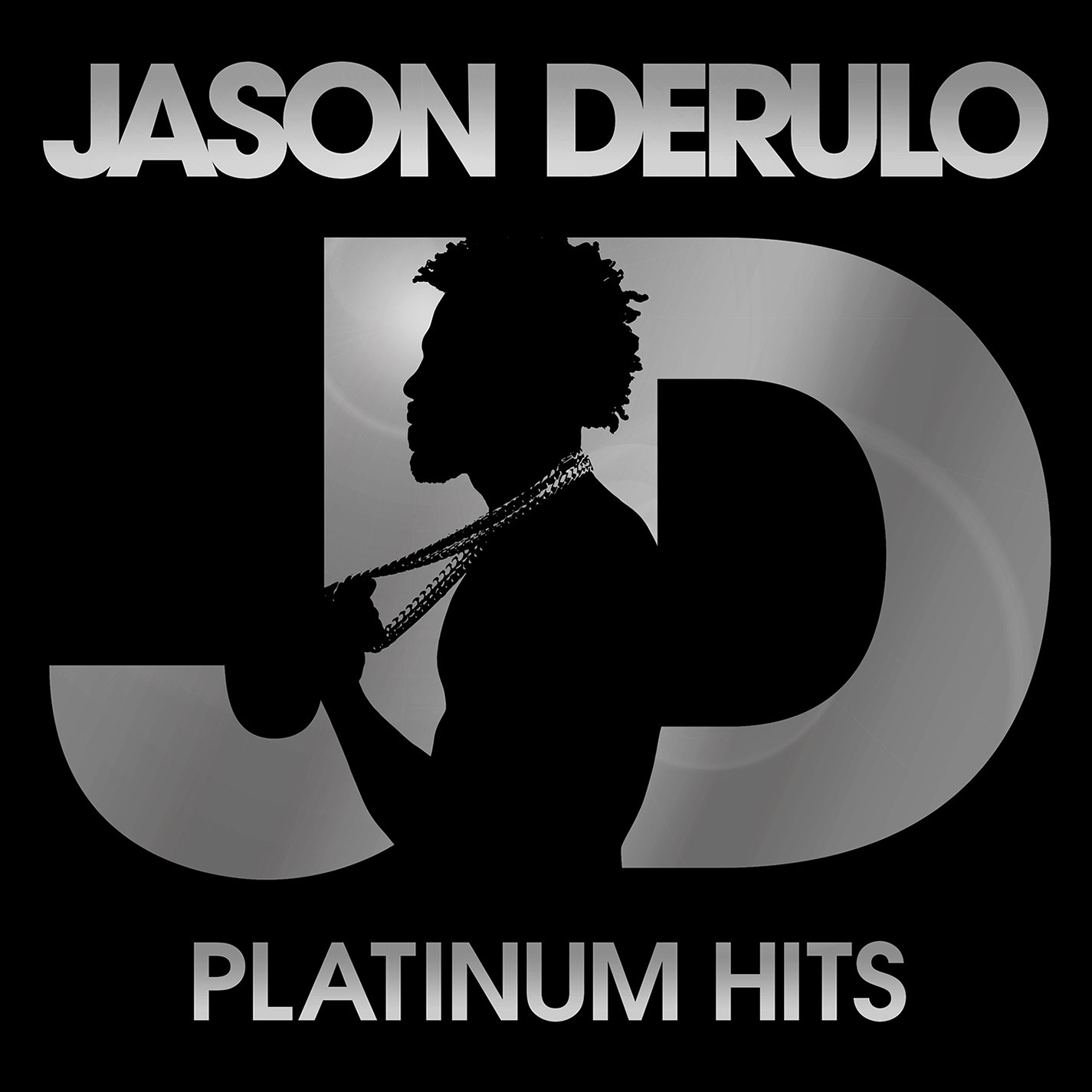 Platinum Hits - Jason Derulo: Amazon.de: Musik