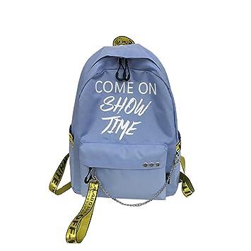 HYAQ Mochilas de estudiante para ordenador portátil, mochilas para estudiantes universitarios, mochilas para niños