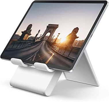 Lamicall Soporte Tablet, Multiángulo Soporte Tablet: Amazon.es: Electrónica