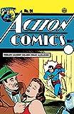 img - for Action Comics (1938-2011) #24 book / textbook / text book