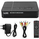 𝐎𝐟𝐞𝐫𝐭𝐚𝐬 𝐝𝐞 𝐁𝐥𝐚𝐜𝐤 𝐅𝐫𝐢𝐝𝐚𝒚Decodificador DVB-T / T2, DVB Android TV Box Control Remoto entregado sin batería Decodificador…