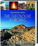 Die Geologie Europas: A geological history
