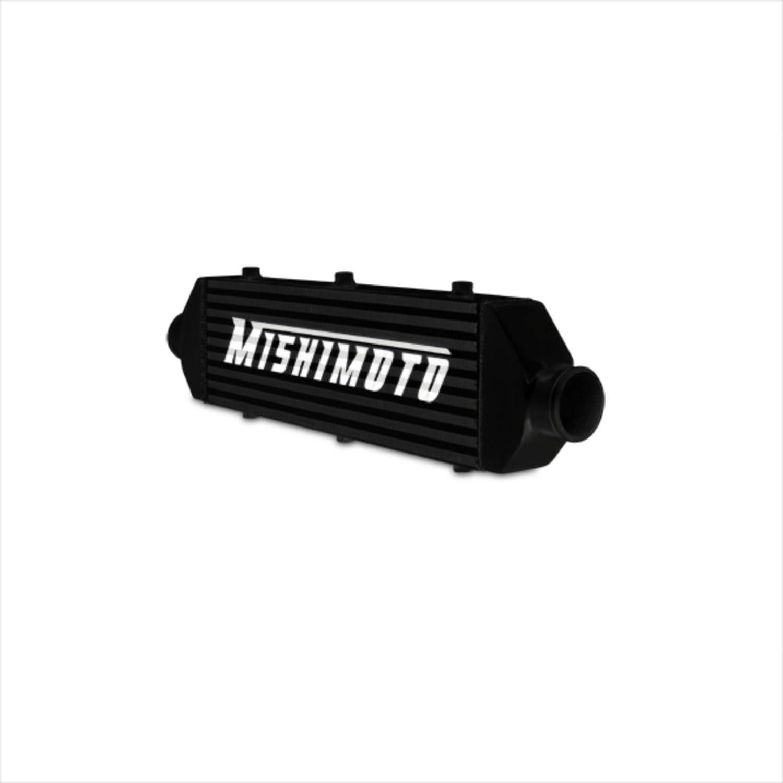 Gold Mishimoto Z-Line Universal Alloy Intercooler