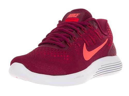 b83d458508f36e Nike Damen 843726-600 Traillaufschuhe Rot (Noble Red Mango-Bright Crimson)