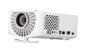 LG PF1500G 3D Beamer