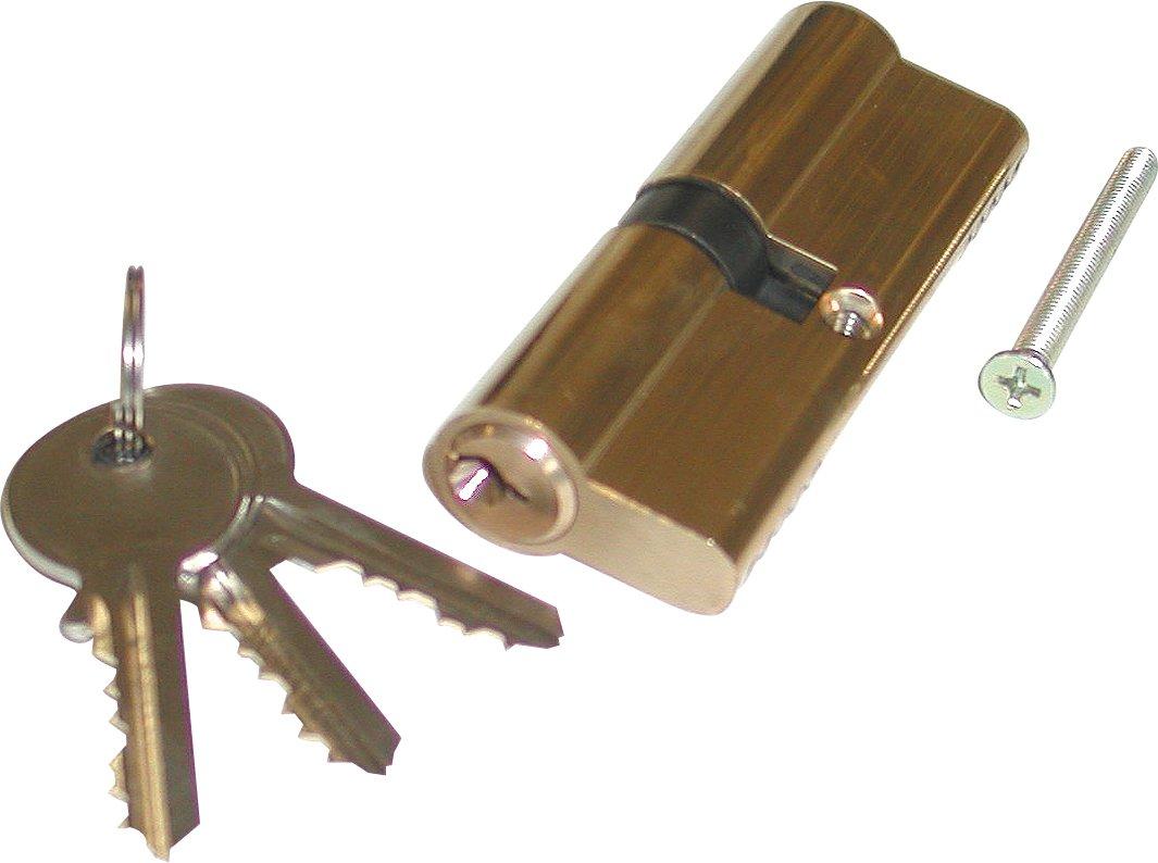 Roro Cylinder Lock 35/45, 211122