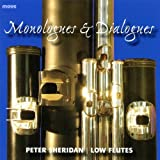 Byrne/ Edwards/ Taggart Monologues & Dialogues Symphonic Music