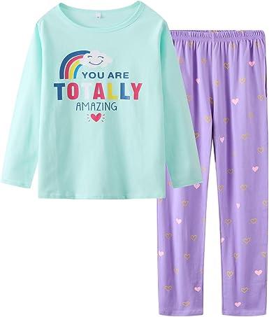 ZIPPY Pyjama Conjuntos de Pijama para Ni/ños