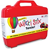 Wikki Stix Traveler Playset Craft Kit