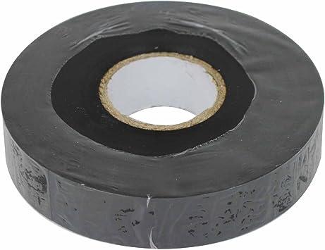 Status SBPVCET1PKX10 - Esparadrapo (pack de 2), color: negro: Amazon.es: Bricolaje y herramientas