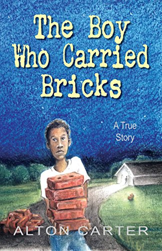 The Boy Who Carried Bricks: A True Story of Survival (Middle-Grade Cover) by Roadrunner Press