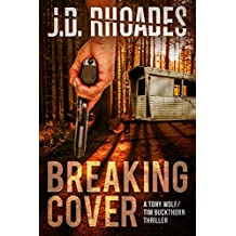 Breaking Cover (Tony Wolf/Tim Buckthorn)