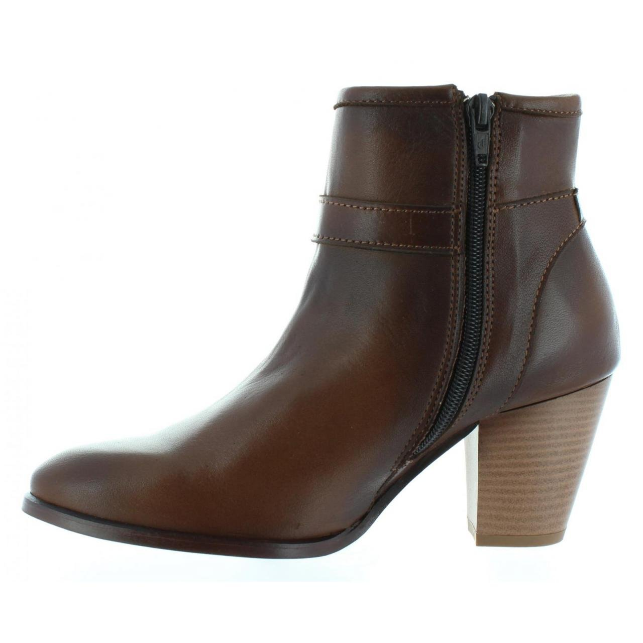 CUMBIA für Stiefel für CUMBIA Damen 30328 Cuero db7fcf