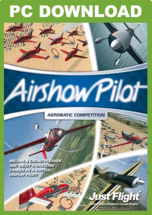Airshow Pilot [Download]