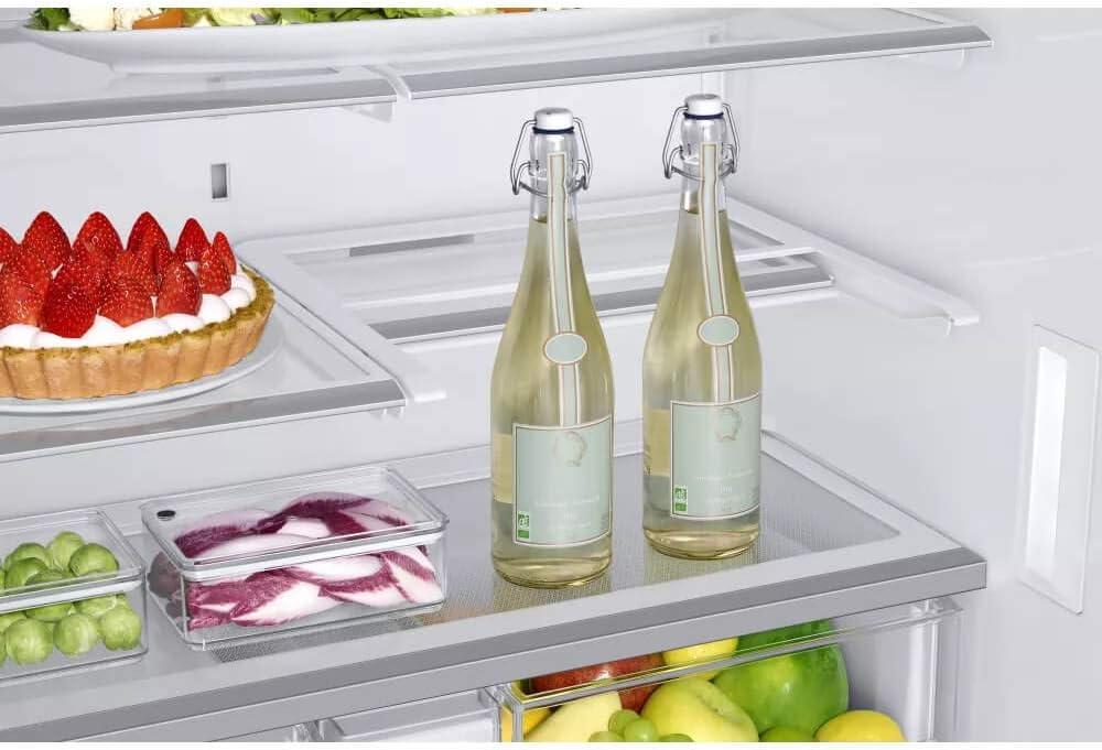 alpha-grp.co.jp Appliances Refrigerators ft Samsung RF23M8070SG 23 ...