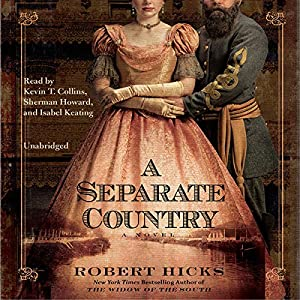 A Separate Country Audiobook