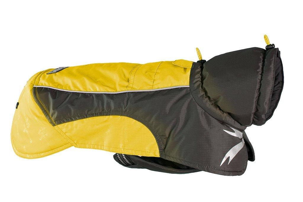 フルッタ (Hurtta) ドッグウェア アルティメット ウォーマー ネイビー ペット用 背面丈約60cm用 B00WLNCY7G イエロー 背面丈約60cm用 背面丈約60cm用|イエロー