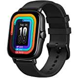 Amazfit GTS 2 Smart Watch for Android iPhone, Bluetooth Phone Calls, Alexa GPS Built-In, Fitness Sports Watch for Men Women,