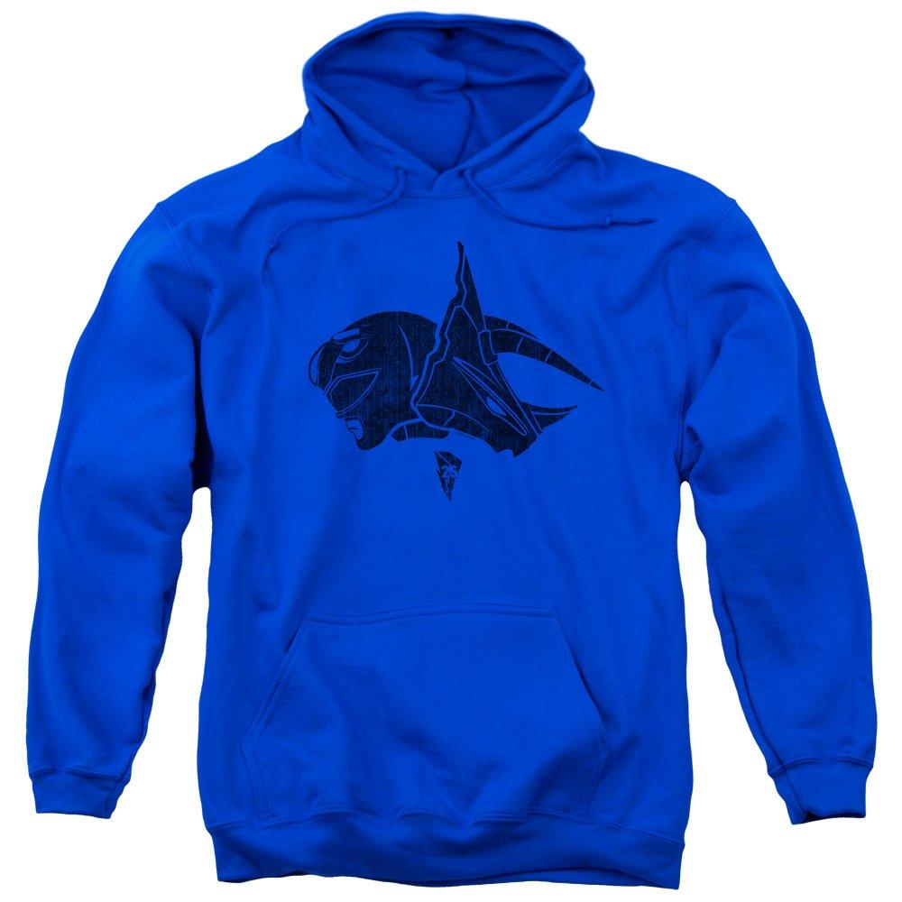 Power Rangers - - Der Blaue Hoodie für Männer