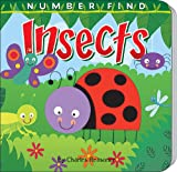 Insect (board Book), Charles Reasoner, 1617418803