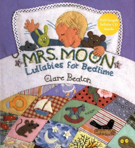 Download Mrs. Moon: Lullabies for Bedtime ebook