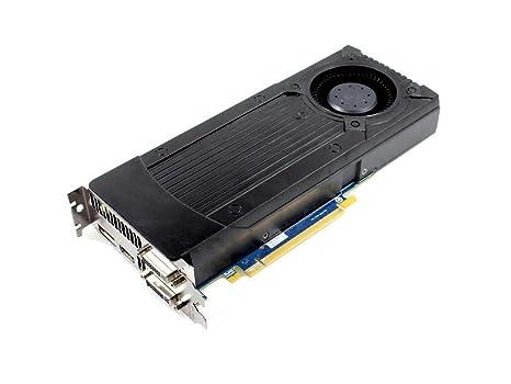Dell Nvidia Geforce GTX 760 Ti 2GB GDDR5 SDRAM 256-bit Video ...