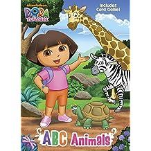 ABC Animals (Dora the Explorer)
