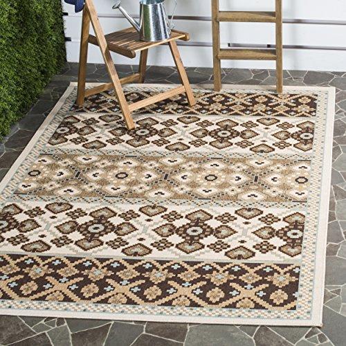 Safavieh Veranda Collection VER093-0212 Indoor/ Outdoor C...