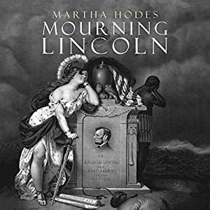 Mourning Lincoln Audiobook