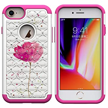 coque iphone 6 lotus