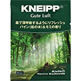 クナイプ・ジャパン クナイプ グーテルフト バスソルト パイン<松の木>&モミの香り 40g