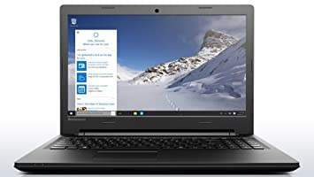 "Lenovo 80S20005SP - Portatil de 15.6"" (WiFi, Bluetooth, 4 GB de RAM"