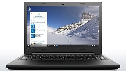 """Lenovo 80S20005SP - Portatil de 15.6"""" (WiFi, Bluetooth, 4 GB de RAM"""