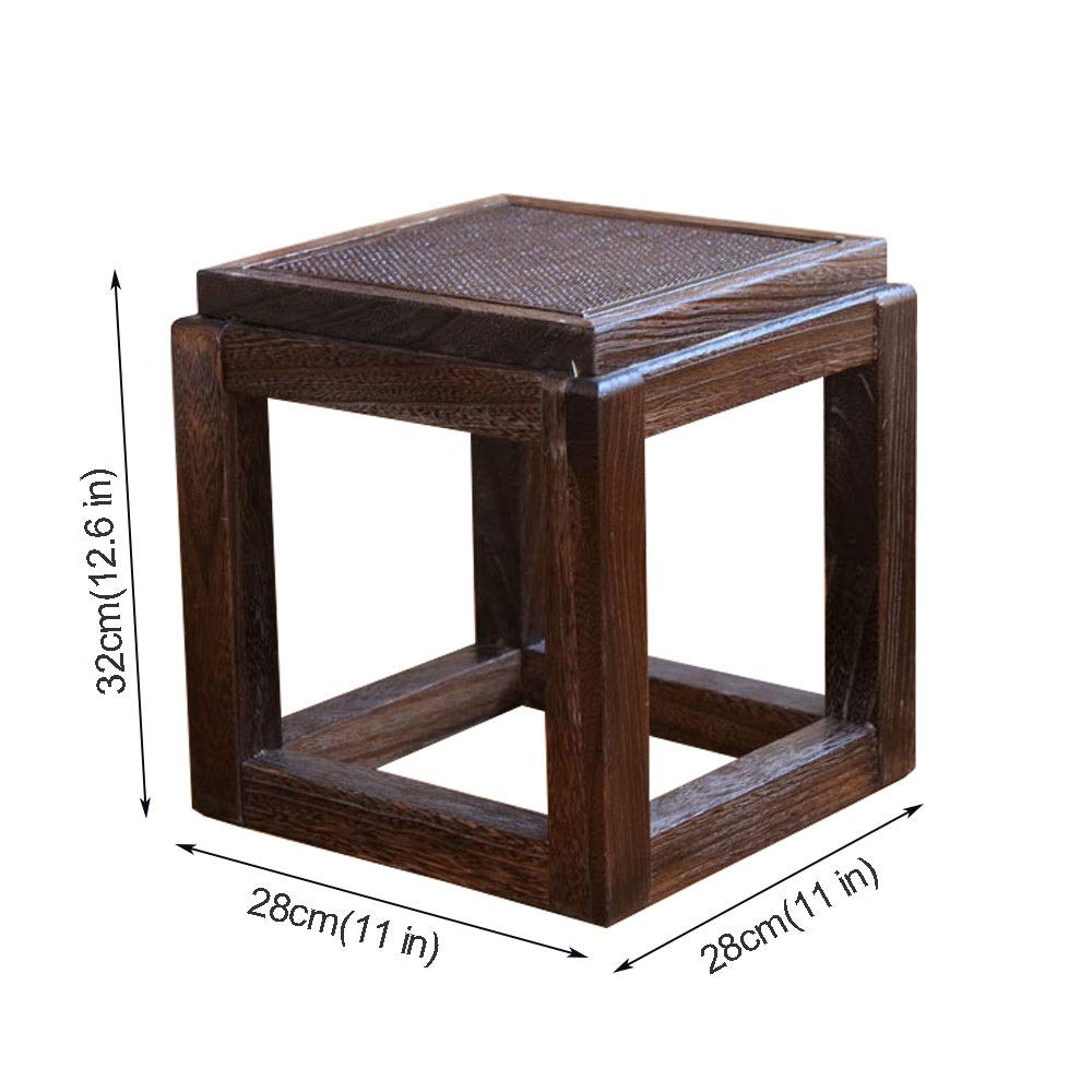 Pleasant Amazon Com Waist Stool Tongmu Burning Stool Low Stool Gmtry Best Dining Table And Chair Ideas Images Gmtryco