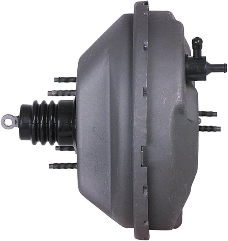 Power Brake Booster-Vacuum Cardone 54-74829 Reman