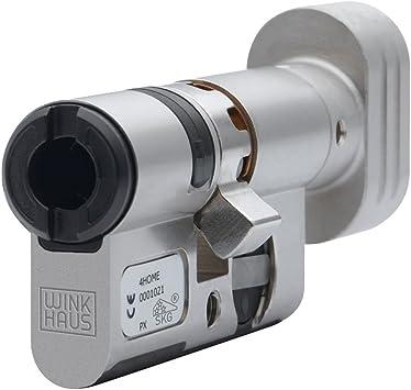Winkhaus BO04MKV12TN3030N - Cilindro electrónico para puerta ...