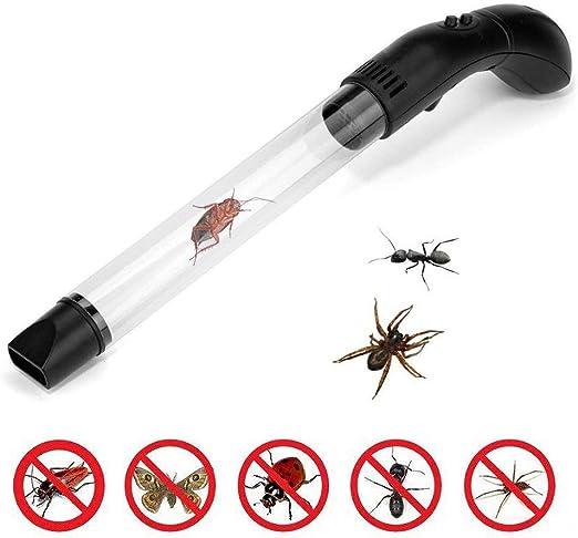 Notail Aspirador Insects Catcher Mariquita paranieve contra ...