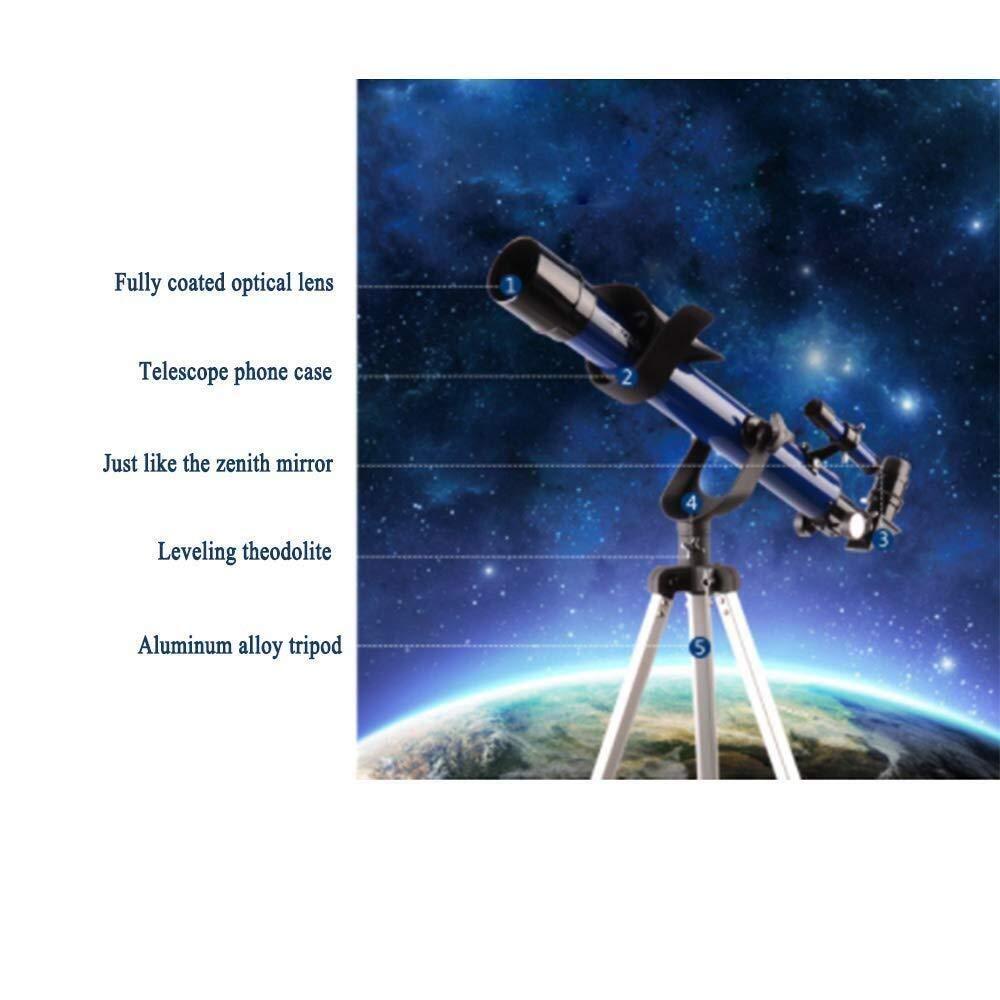 ZGQA-AOC La Lente óptica del telescopio, astronómica de Alta ...