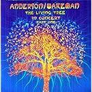 Live: ANDERSON / WAKEMAN