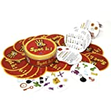 Vjoy Card Game Spot It Game! Match Symbol Party Game Board Game For Children